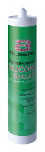 High Performance Silicone Sealant AS-205 ALSEAL