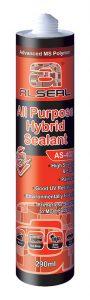 All Purpose Hybrid Sealant AS-4021