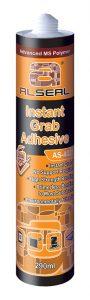 Instant Grab Adhesive AS-4028